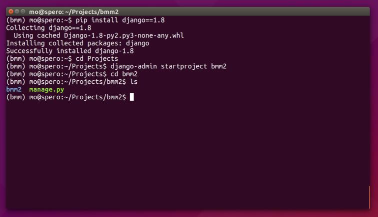 bmm2_setupterminal